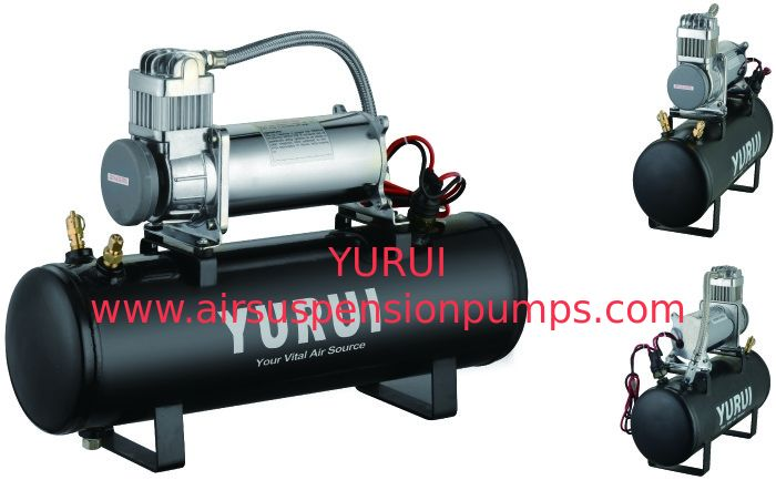 Cars Onboard Air Systems 12v Heavy Duty Air Compressor OEM Brand