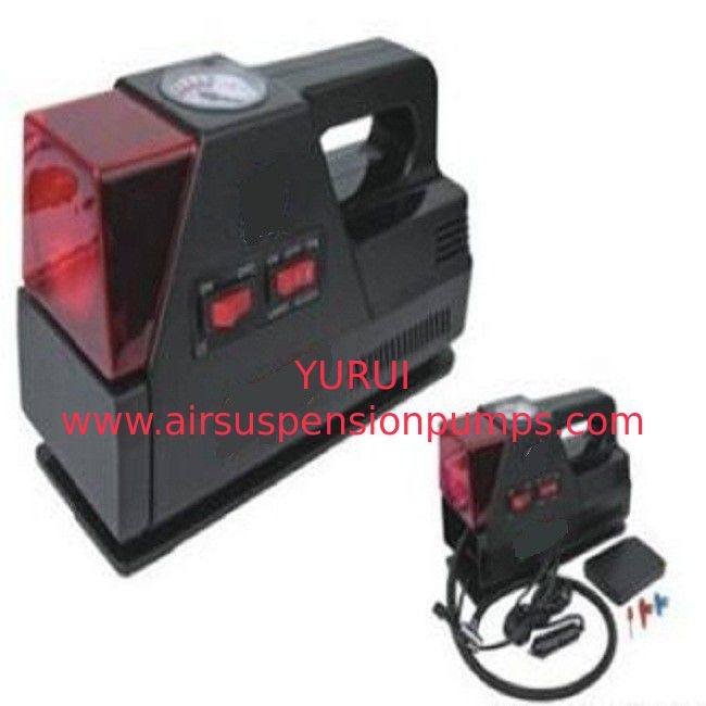 3 In 1 Vehicle Air Compressors Oem Service For Inflating Car Tires / Air Bed