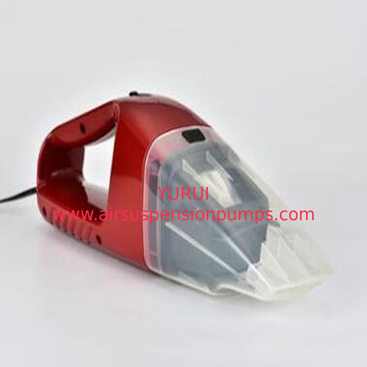 Lightweight Handheld Car Vacuum Cleaner Yf119 With Cigarette Lighter