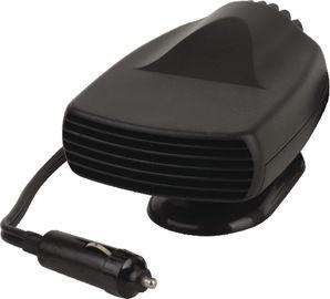12V 150W پکیج های قابل حمل اتومبیل با عملکرد فن و بخاری