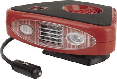 سه گوشه قرمز و سیاه قابل حمل 2 گرم در 1 مفید برای Vhicle