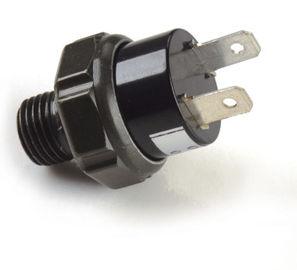 دریچه پنوماتیک اتصالات پمپ هوا / پلاستیک 12V سوئیچ فشار کمپرسور هوا